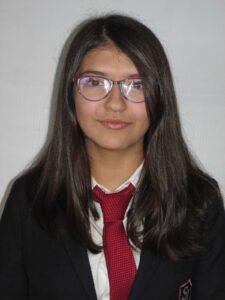 Camila Wilches