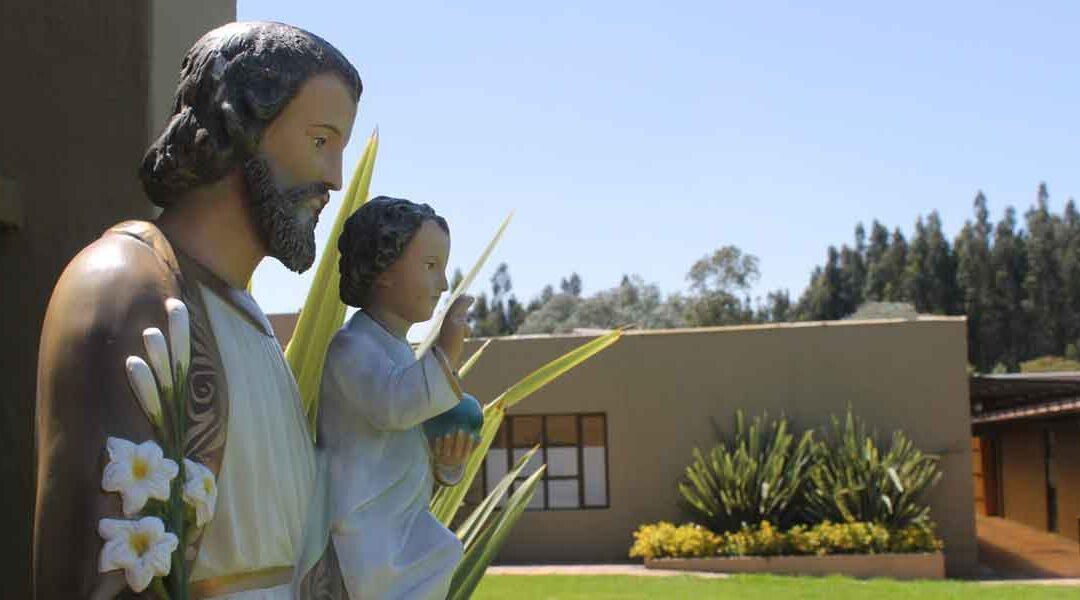 ¿Por qué considerar un colegio católico para tus hijos?